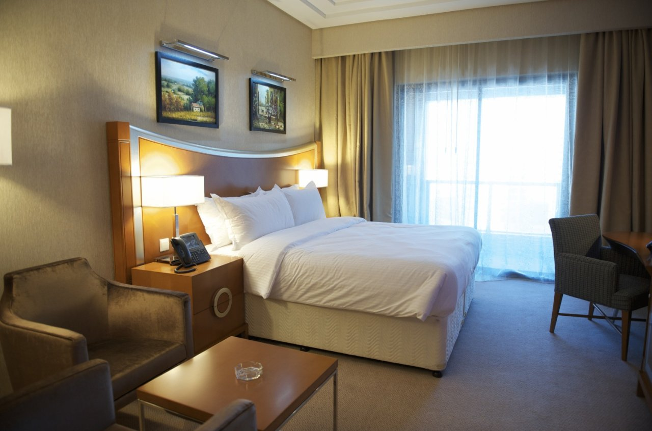 Grand Bellevue Hotel Apartments Dubai